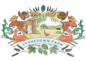 Hops Farm to Pint Tour @ Smokedown Farm